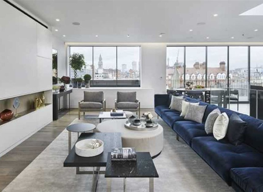 Properties for sale in Seymour Place - W1H 1BG view3