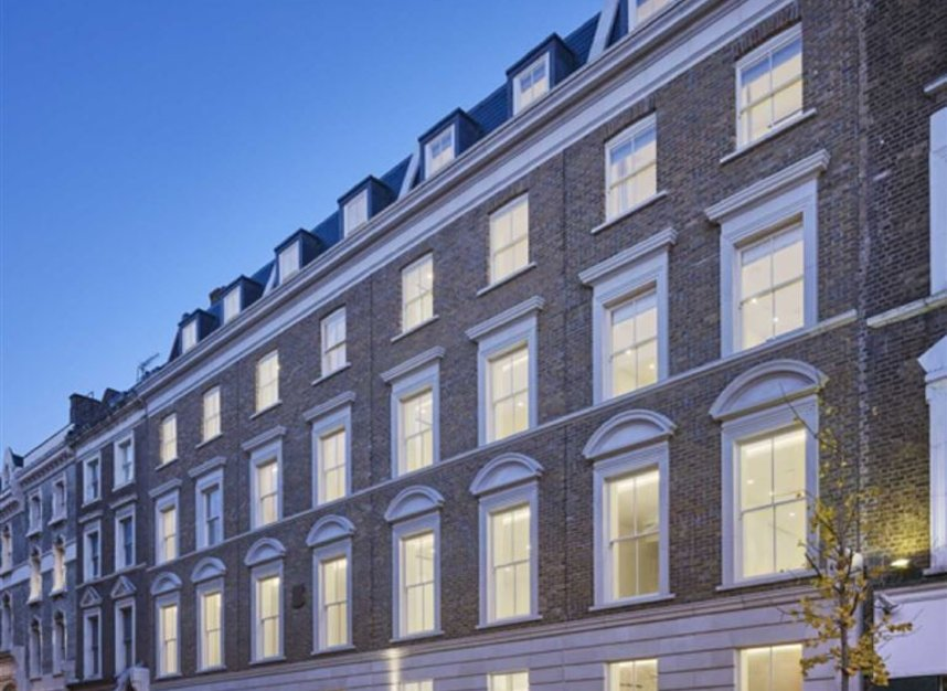 Properties for sale in Seymour Place - W1H 1BG view4