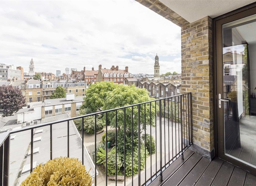 Properties for sale in Seymour Place - W1H 1BG view7