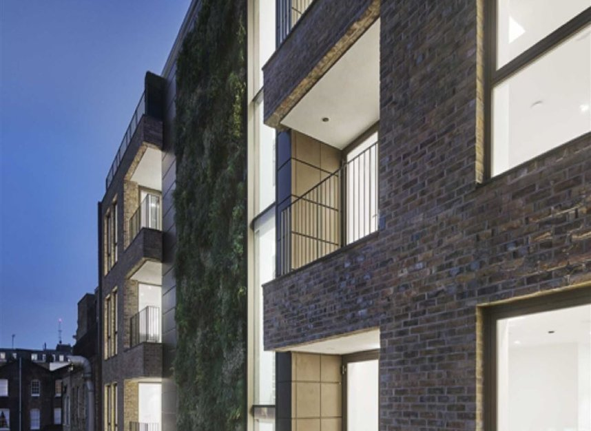 Properties for sale in Seymour Place - W1H 1BG view5