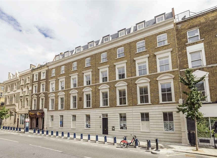 Properties for sale in Seymour Place - W1H 1BG view8