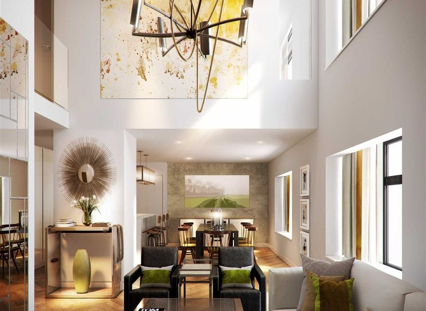 Properties for sale in Sherwood Street - W1F 7BR view2