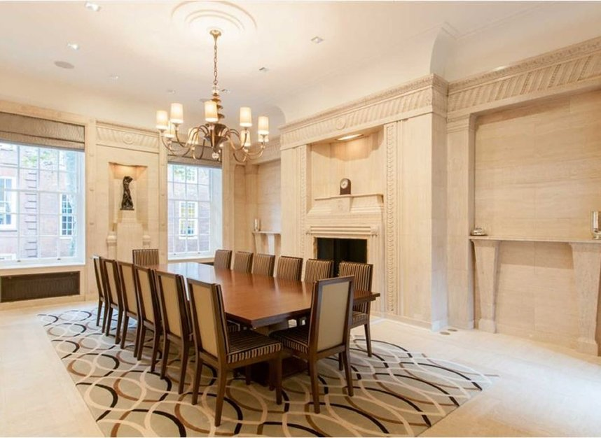 Properties for sale in Smith Square - SW1P 3HL view5