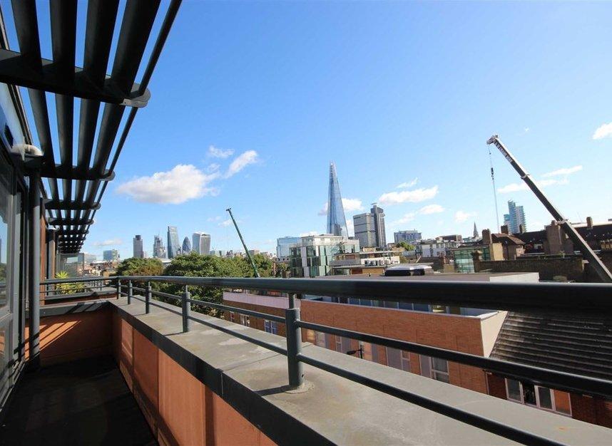 Properties for sale in Southwark Bridge Road - SE1 0BQ view1