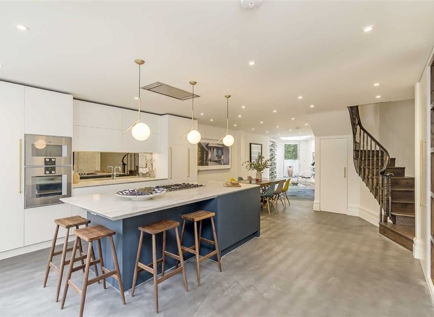 Properties for sale in St. Lawrence Terrace - W10 5ST view4