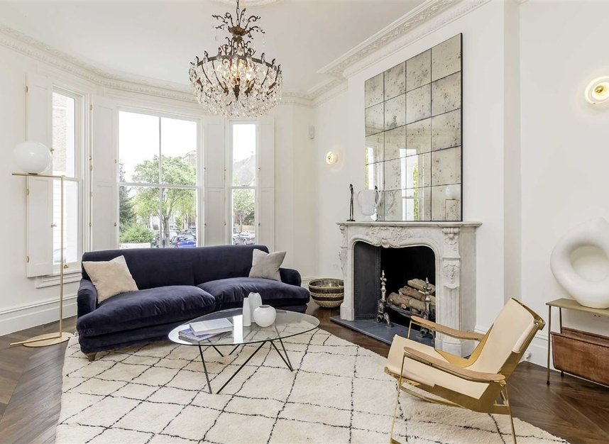 Properties for sale in St. Lawrence Terrace - W10 5ST view2