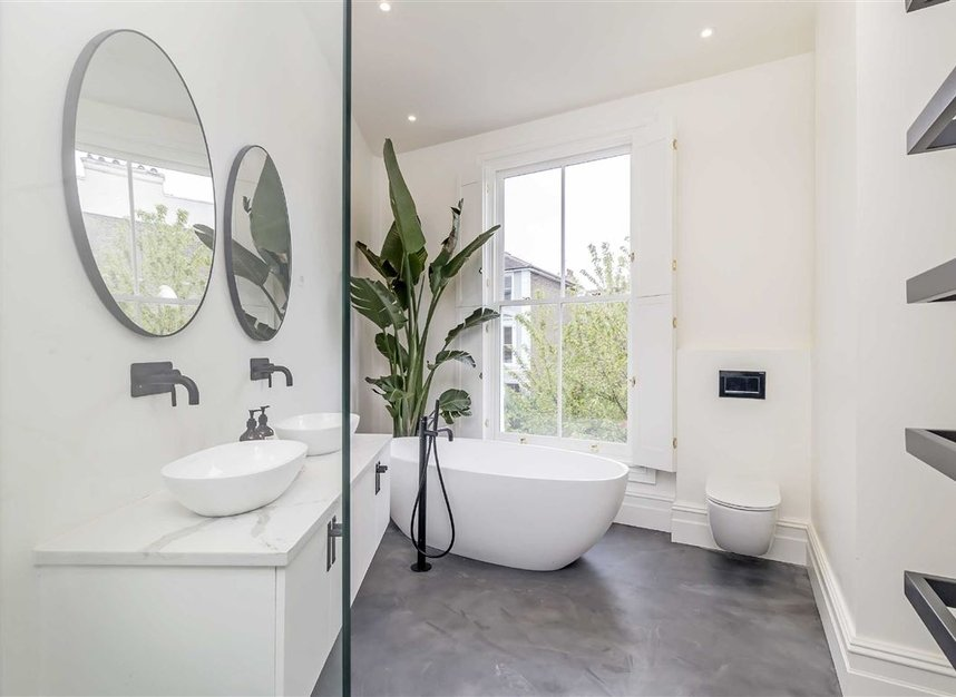Properties for sale in St. Lawrence Terrace - W10 5ST view12