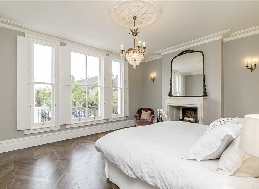 Properties for sale in St. Lawrence Terrace - W10 5ST view7
