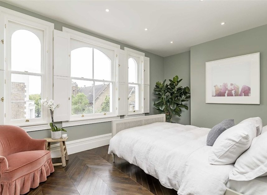 Properties for sale in St. Lawrence Terrace - W10 5ST view9
