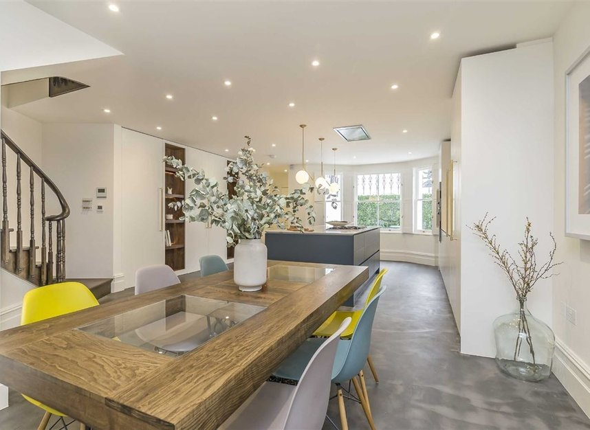 Properties for sale in St. Lawrence Terrace - W10 5ST view5
