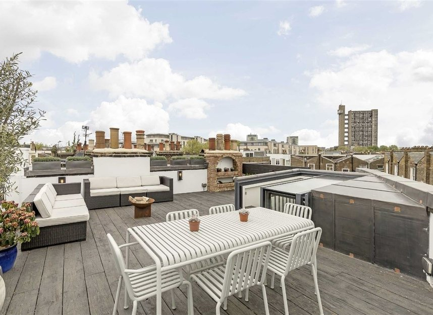 Properties for sale in St. Lawrence Terrace - W10 5ST view14
