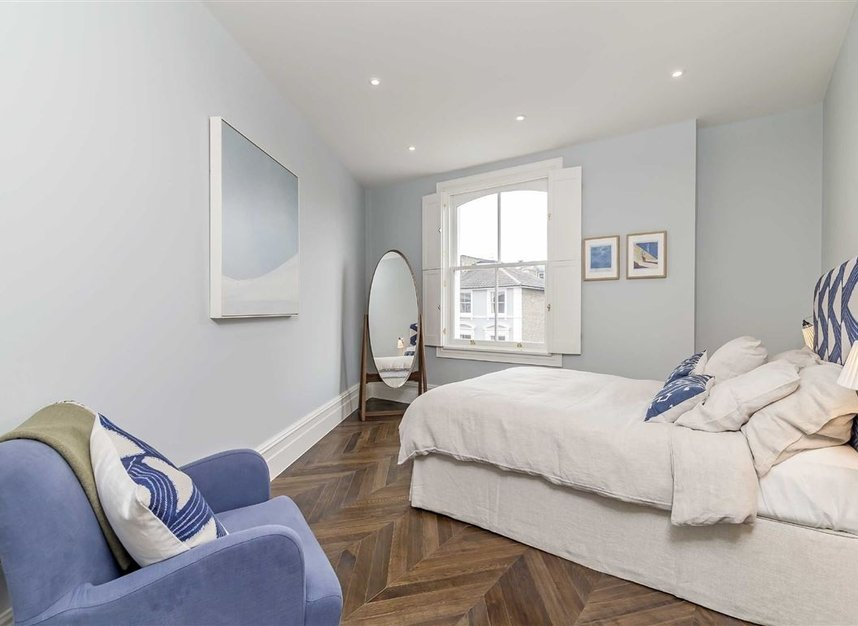 Properties for sale in St. Lawrence Terrace - W10 5ST view10