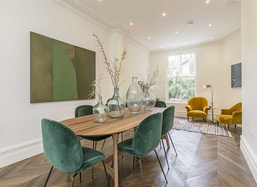 Properties for sale in St. Lawrence Terrace - W10 5ST view3