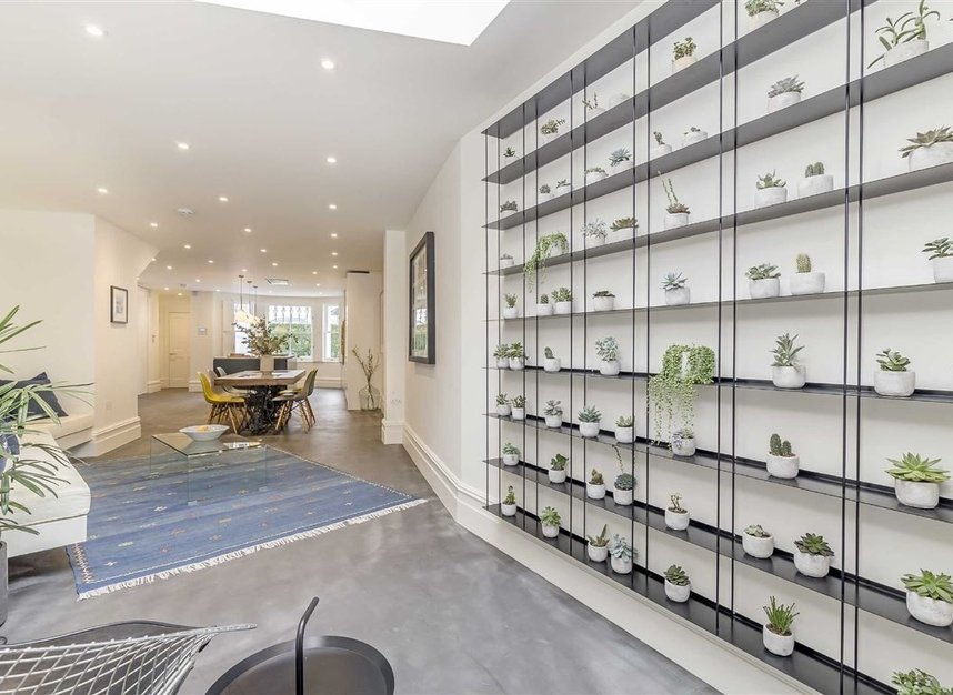 Properties for sale in St. Lawrence Terrace - W10 5ST view6