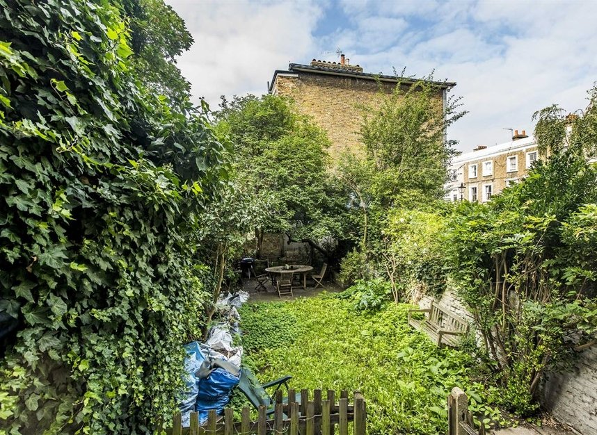 Properties for sale in St. Martin's Road - SW9 0SW view6