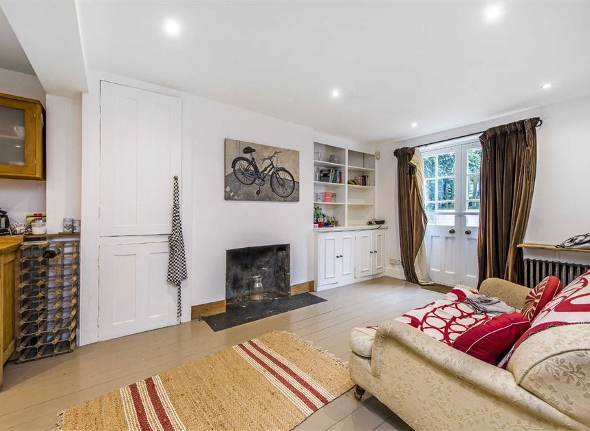 Properties for sale in St. Martin's Road - SW9 0SW view7