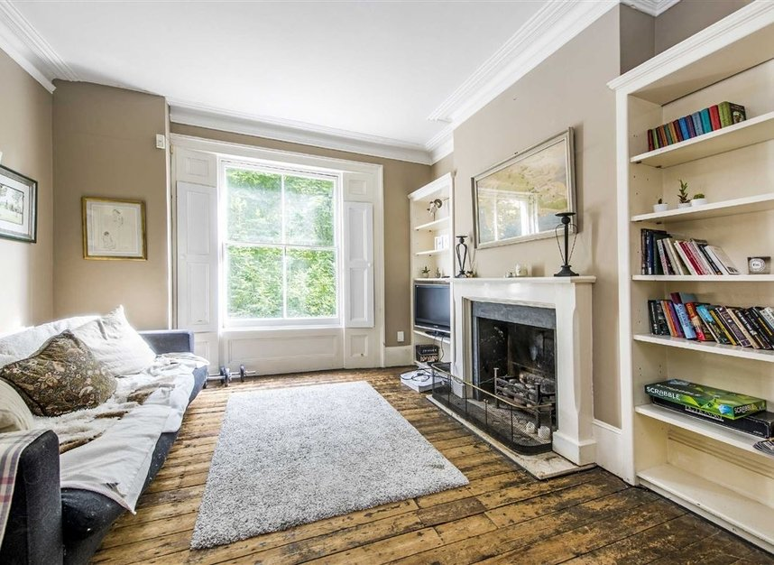 Properties for sale in St. Martin's Road - SW9 0SW view3
