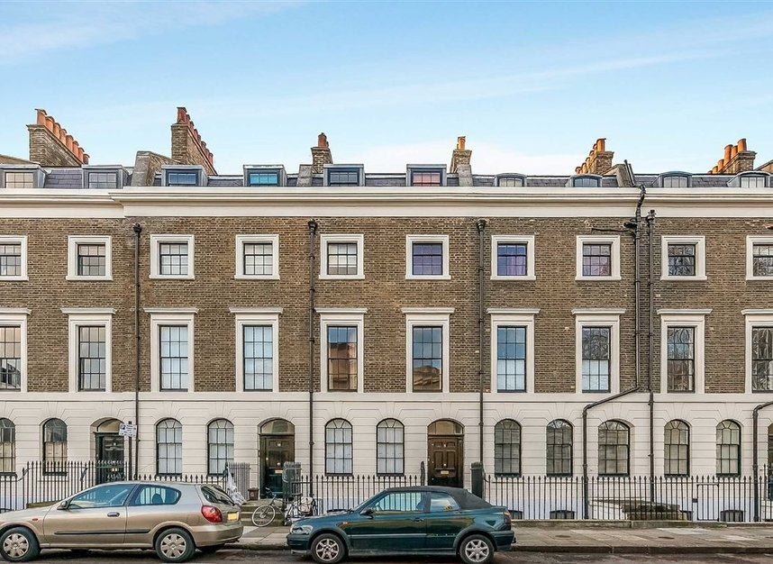 Properties for sale in Trinity Church Square - SE1 4HU view1