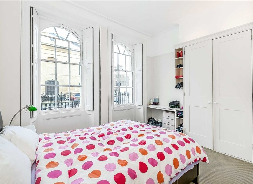 Properties for sale in Trinity Church Square - SE1 4HU view3