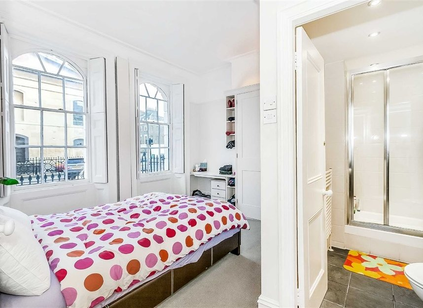 Properties for sale in Trinity Church Square - SE1 4HU view4