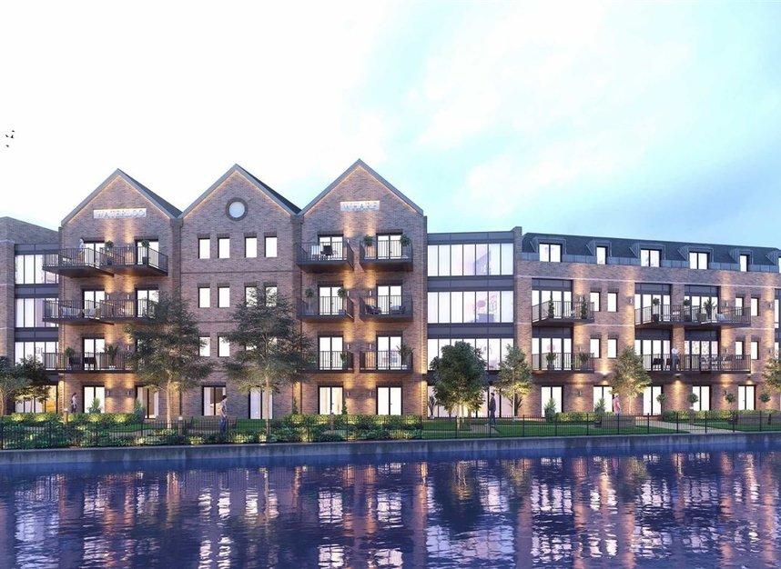 Properties for sale in Waterloo Road - UB8 2QX view2