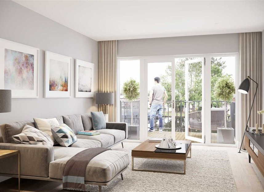 Properties for sale in Waterloo Road - UB8 2QX view3