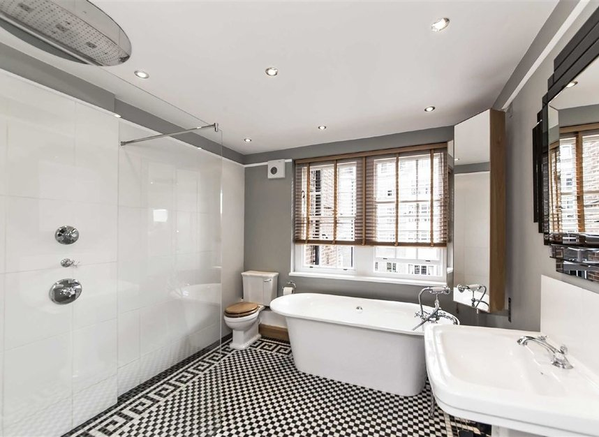 Properties for sale in Westmoreland Street - W1G 8PL view4