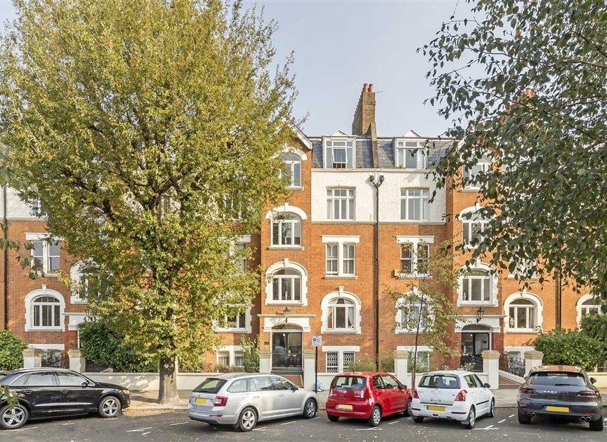 Widley Road, London, W9
