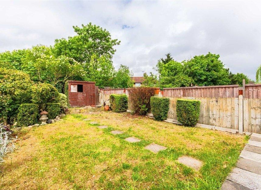 Properties for sale in Wulfstan Street - W12 0AD view7