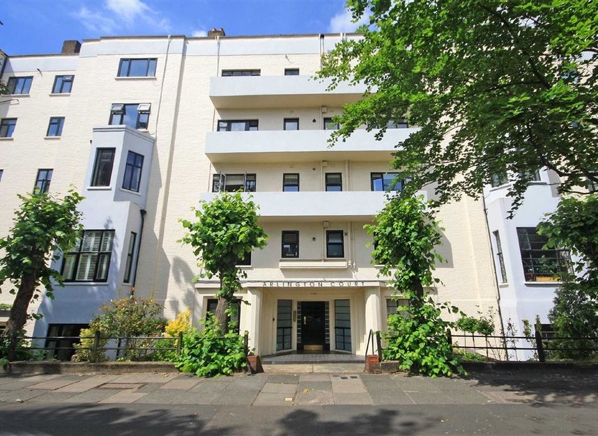 Properties to let in Arlington Road - TW1 2AU view1