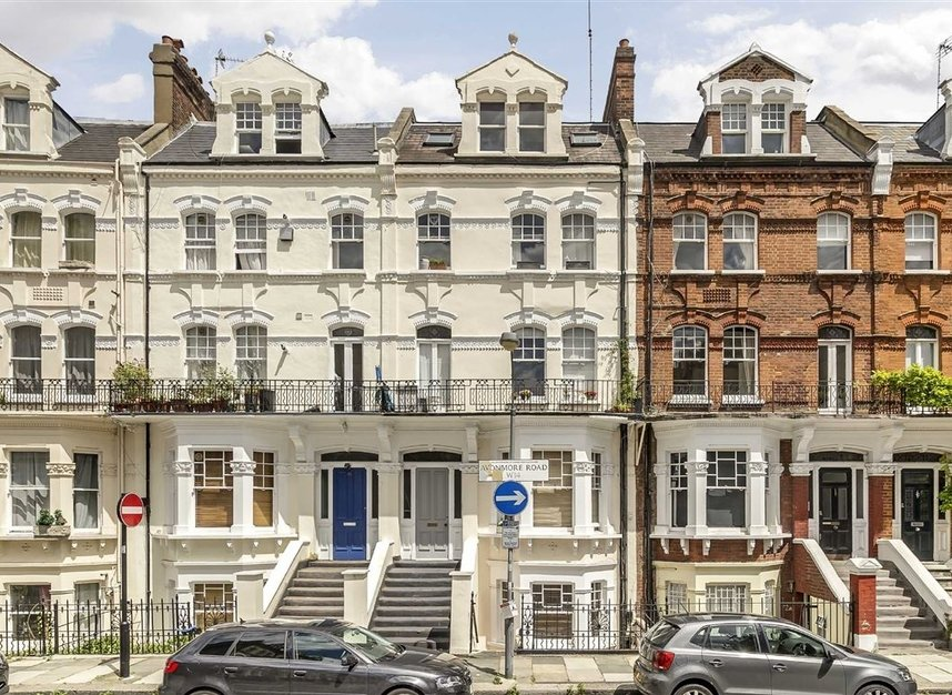 Properties to let in Avonmore Road - W14 8RS view1