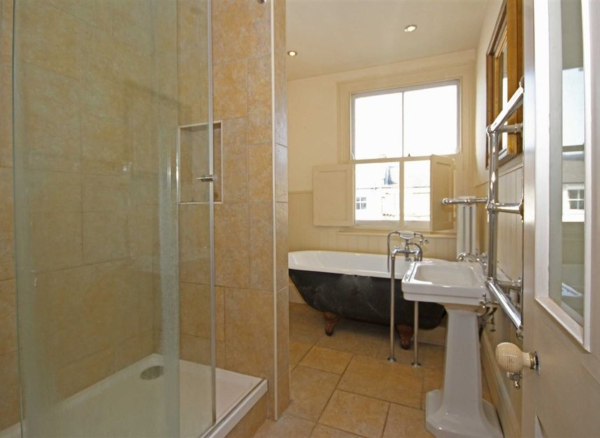 Properties to let in Burnley Road - SW9 0SJ view6