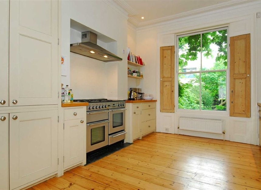 Properties to let in Burnley Road - SW9 0SJ view2