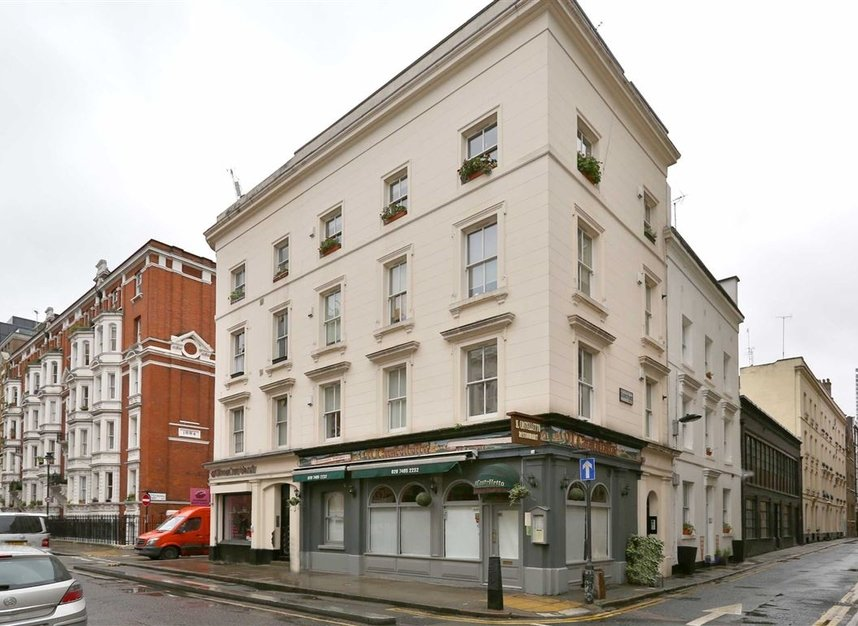 Bury Place, London, WC1A