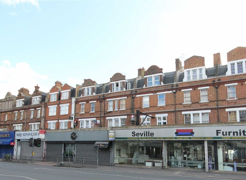 Properties to let in Camberwell Road - SE5 0EZ view1
