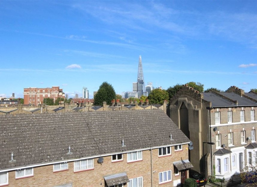 Properties to let in Chatham Street - SE17 1NY view2