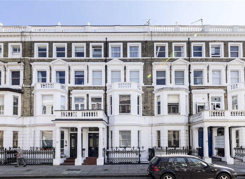 Properties to let in Comeragh Road - W14 9HP view1