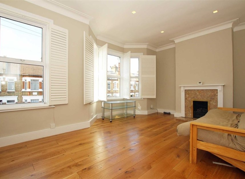 Properties to let in Cornwall Grove - W4 2LB view2