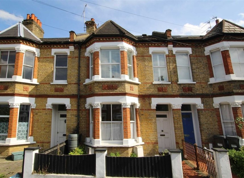 Properties to let in Cornwall Grove - W4 2LB view1