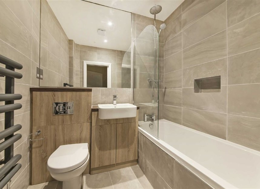 Properties to let in Edith Grove - SW10 0NH view6