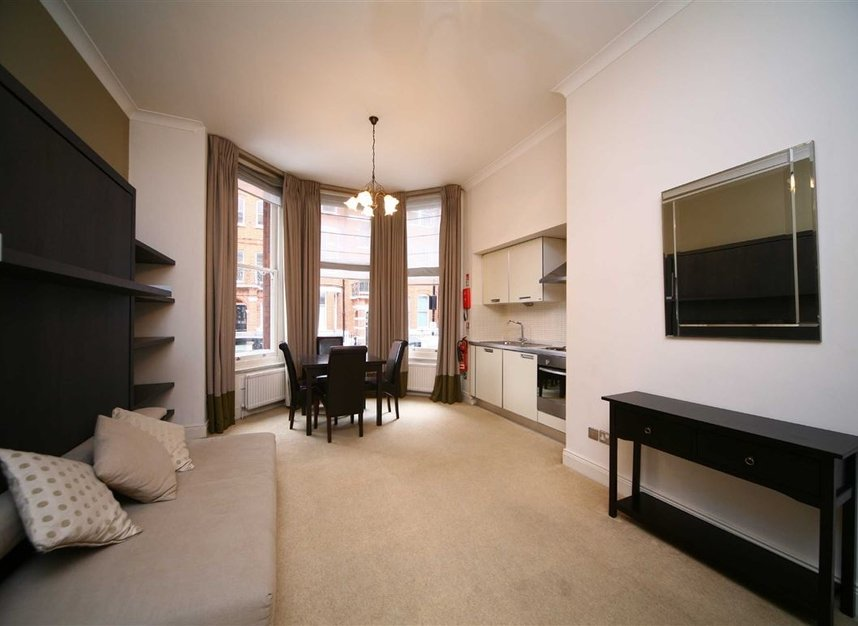 Properties to let in Egerton Gardens - SW3 2DD view3