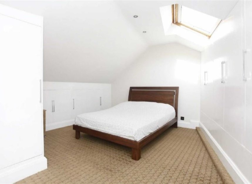 Properties to let in Eliot Mews - NW8 9ED view3