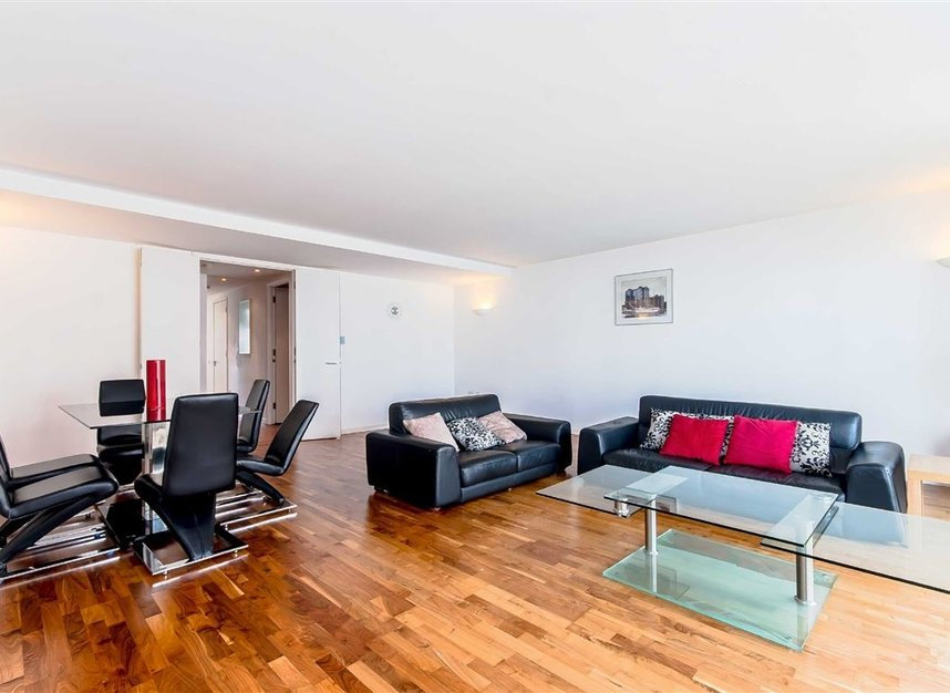 Properties to let in Fairmont Avenue - E14 9PB view3