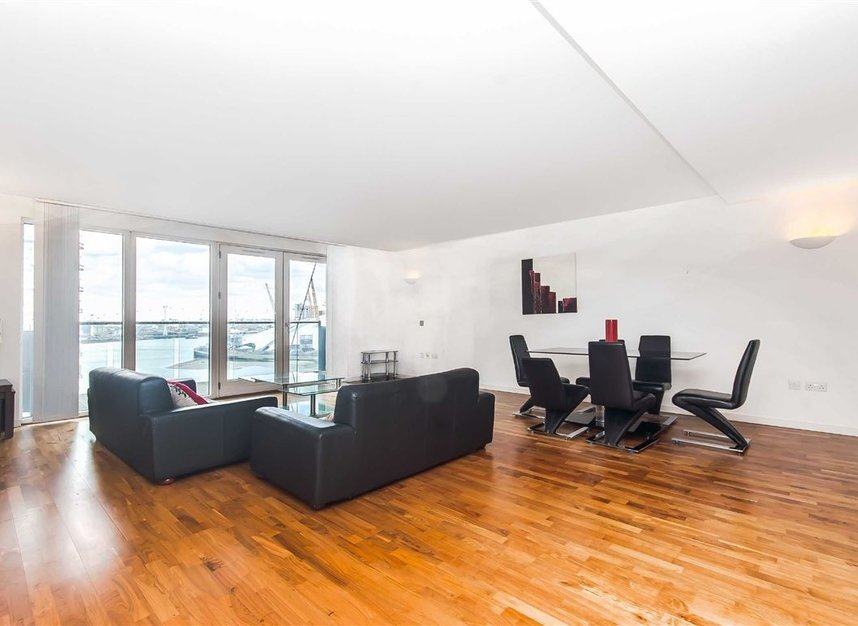 Properties to let in Fairmont Avenue - E14 9PB view2