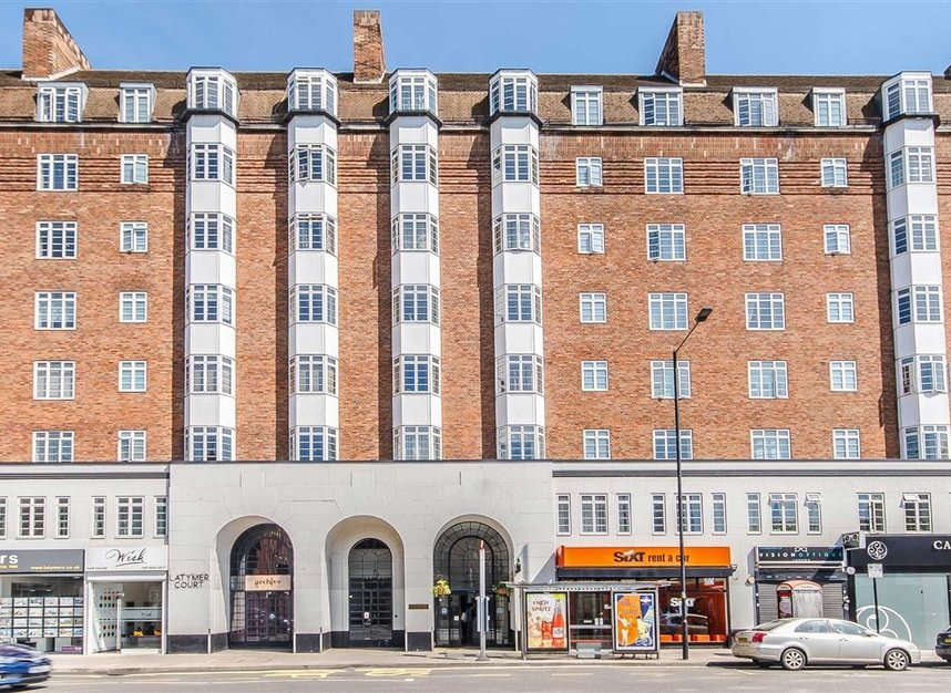 Properties to let in Hammersmith Road - W6 7JZ view5