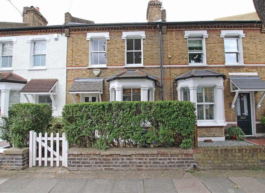 Properties to let in Hardy Road - SW19 1JB view1