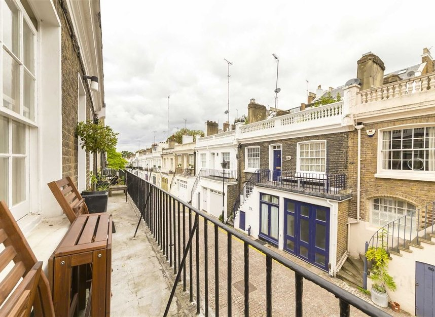 Properties to let in Holland Park Mews - W11 3SU view9