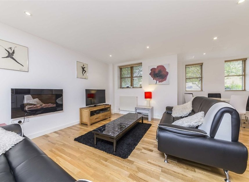 Properties to let in Lacy Road - SW15 1PR view1