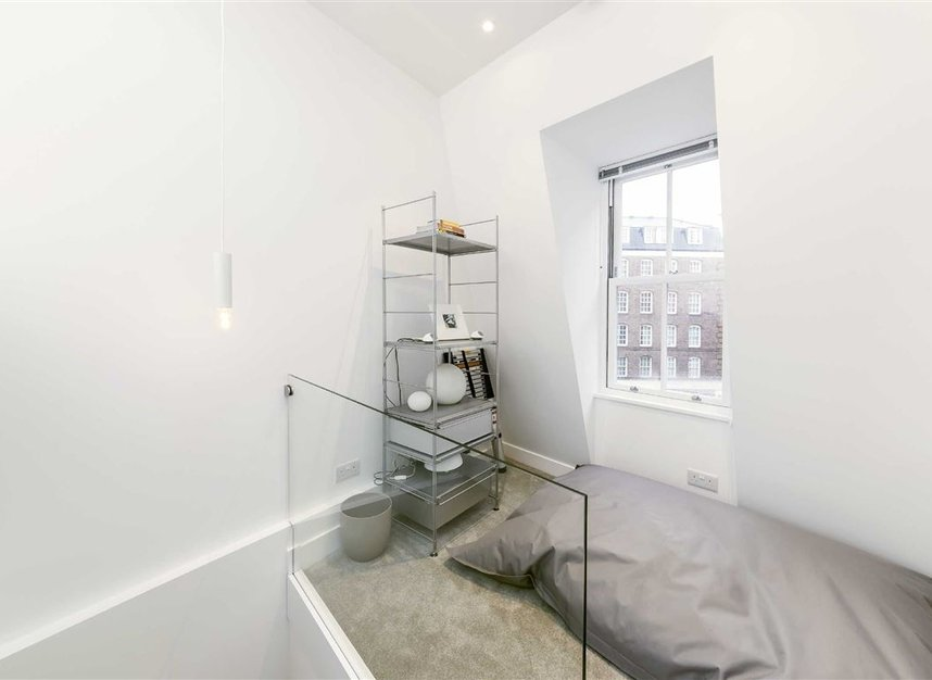 Properties to let in Laystall Street - EC1R 4PA view6
