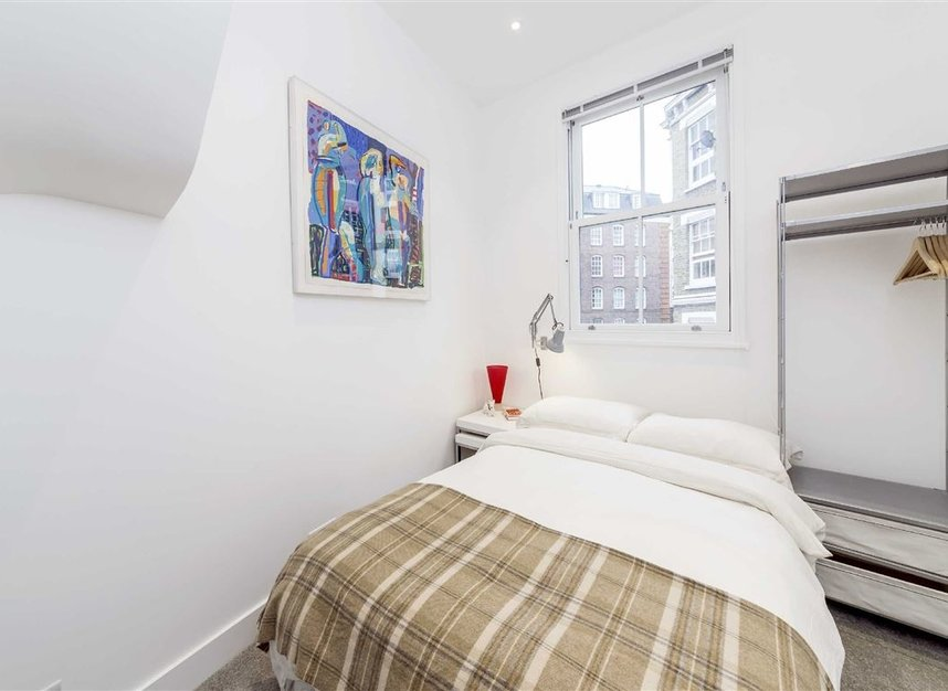 Properties to let in Laystall Street - EC1R 4PA view8